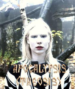 Apocalypsis Working Poster